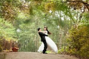 Hold dit bryllup i de smukkeste omgivelser