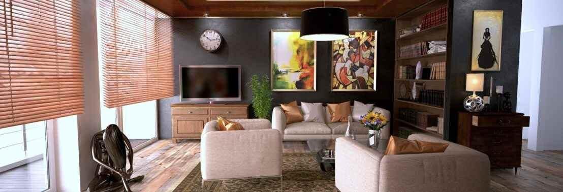 Alt til din stue