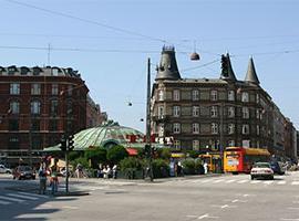 Overvej et hotel på Østerbro