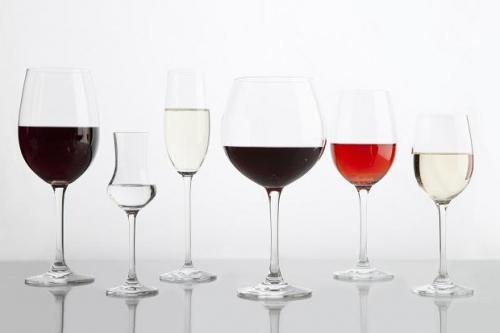 Husk de gode vinglas