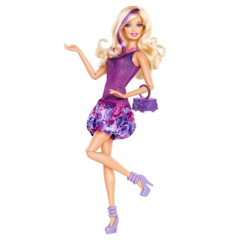 Barbiedukker